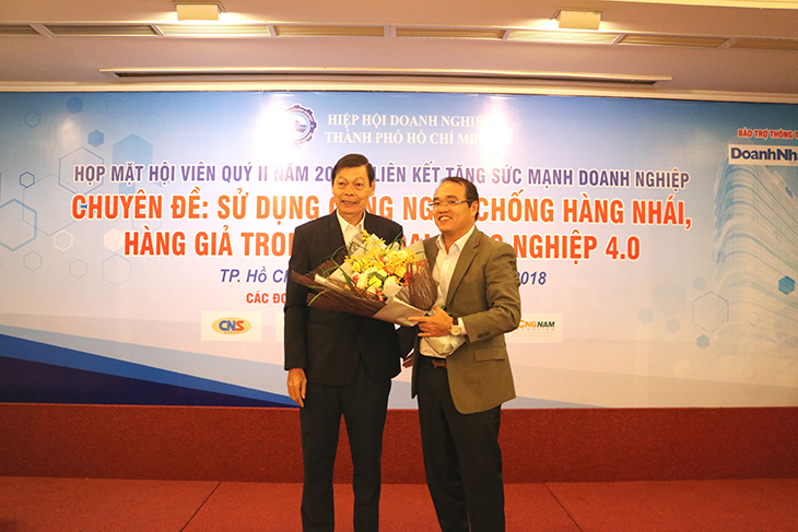 Sao Bac Dau Provides A Solution For Traceability For Businesses