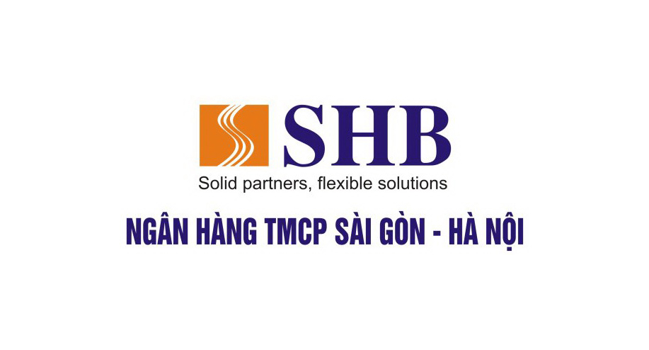 logo SHB Bank