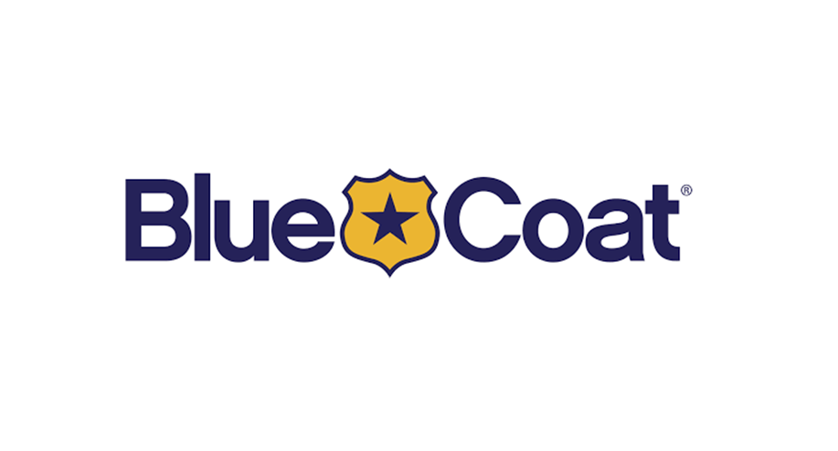 LOGO BLUECOAT