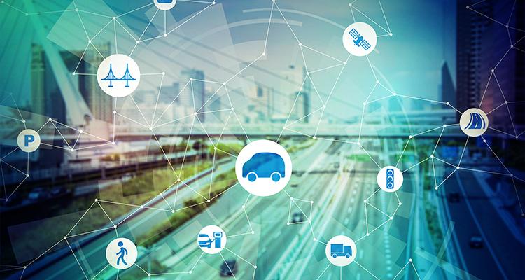 Hệ thống giao thông thông minh - SaoBacDau Technologies Group