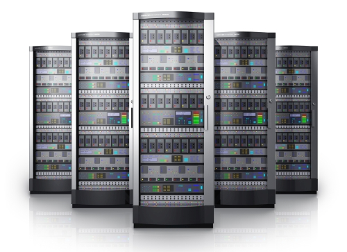 Data Center Management System